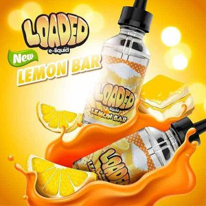 LEMON BAR - LOADED