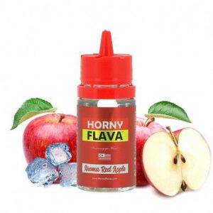 RED APPLE - HORNY FLAVA