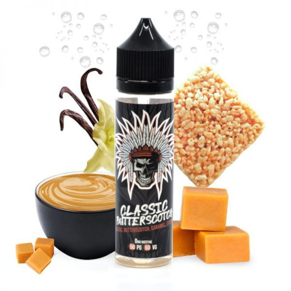 TOBACCO BUTTERSCOTCH - SUPAFLY