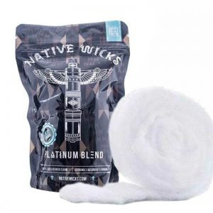 COTON PLATINIUM BLEND - NATIVE WICKS