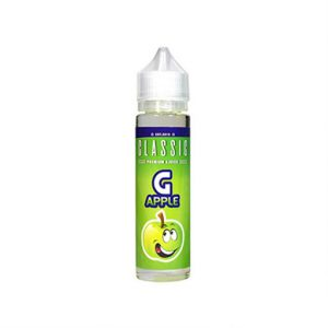G APPLE CONCENTRE - CLASSIC EJUICE